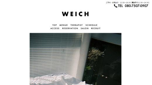 WEICH