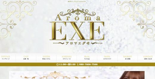 Aroma EXE アロマエグゼ